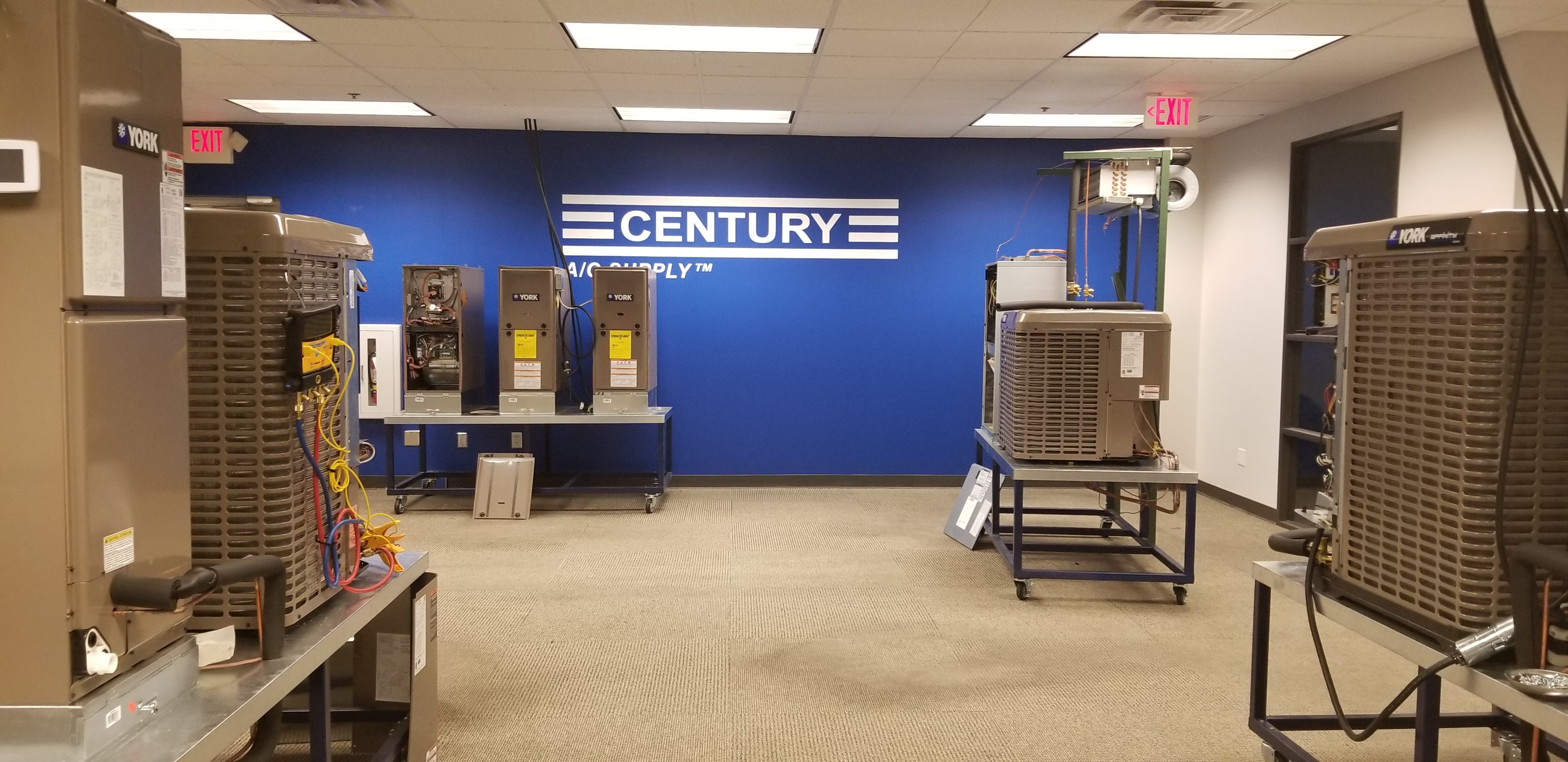 Century Ac Supply