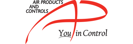 Air Products and Controls Logo