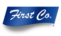First Co. Logo