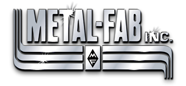 Metal-Fab Inc. Logo